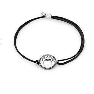 Alex and ani kindred cord apple of my eye bracelet